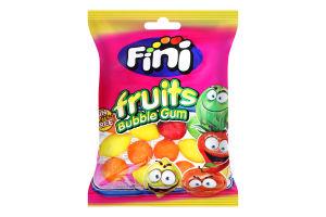 Гумка жувальна Fruits Fini м/у 100г