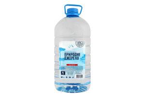 Вода питьевая негазированная Природне Джерело п/бут 6л