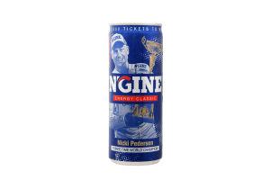 Напій енергетичний Energy Classic N'gine з/б 0.25л