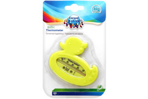 Термометр для воды №2/781 Уточка Canpol Babies 1шт