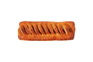 Сосиска в тесте с майонезом и кетчупом Бейкері Фуд Індастрі к/у 120*130г/уп