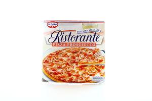 Піца Dr.Oetker Ristorante Шинка 320г х7