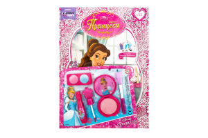 Книга Disney Одень Принцесс Спецвыпуск
