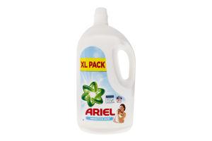 Средство моющее синтетическое жидкое Sensitive skin Ariel 3905мл