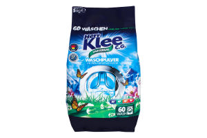 Порошок стиральный Universal Herr Klee 5кг
