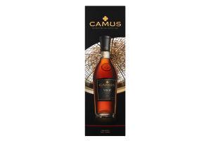 Коньяк 700мл 40% Elegance VSOP Camus бут