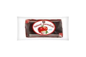Мармелад натуральный Яблочный Shoud'e м/у 300г