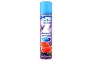 Освежитель воздуха Лаванда и грейпфрут Symphony 300мл