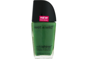 Wet N Wild WildShine Nail Color Do Pass Go