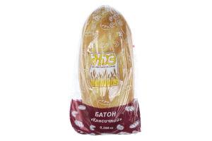 Батон Классический Ново-Баварський хлібозавод м/у 350г
