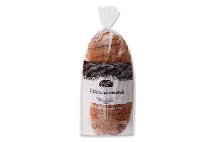 Хліб нарізний з висівками Скиба м/у 500г