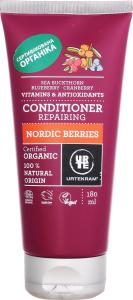 Кондиціонер Urtekram органічний Скандинавські ягоди 180мл