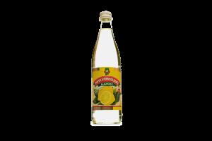 Напій безалкогольний с/газ з ароматом лимона Микулинецькі напої с/пл 0.5л
