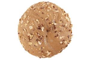 Булочка пшенично-ржаная Кайзер Хлібна хата 55г