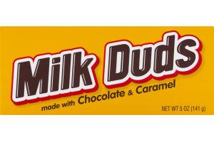 MILK DUDS Candy, 5 oz