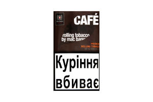 Табак сигаретный Cafe Choice Mc Baren 40г