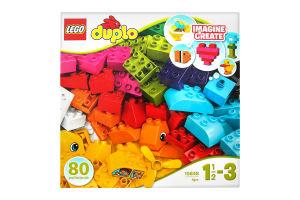 LEGO® DUPLO® Мои первые кубики 10848