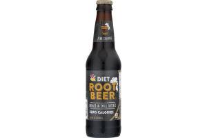 Ahold Diet Root Beer
