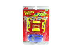 Іграшка Simba Міні набір Тюнінг 3315434