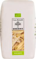 Вироби макаронні органічні Penne rigate Casa Rinaldi м/у 500г