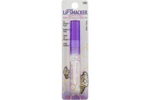 Liquid Lip Smacker Clear Shine Lip Gloss Vanilla (195)