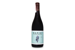 Вино M.Chapoutier Marius Grenache-Syrah Pays d`Oc