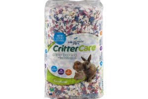 Healthy Pet CritterCare Paper Bedding Confetti
