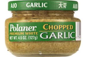 Polaner Chopped Garlic