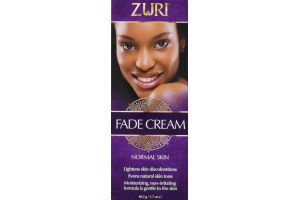 Zuri Fade Cream Normal Skin
