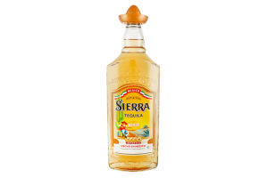 Текила 1л 38% Gold Sierra