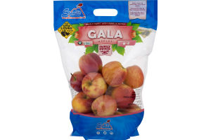 Stemilt Apples Gala