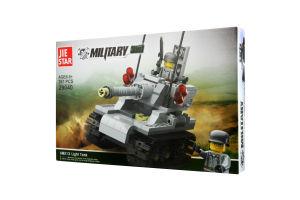 Іграшка Китай конструктор Військова техніка 3в1 арт.29040 х6