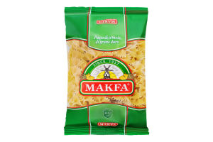 Вироби макаронні Бантики Makfa м/у 400г