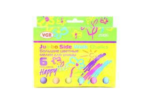 Крейди VGR шкільні 25106