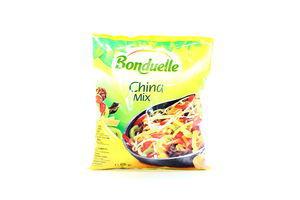 Смесь овощная замороженная Китайская Bonduelle м/у 400г