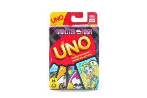Гра настільна UNO Monster High T8233