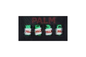Конфеты ChocOBeer с бельгийским пивом Palm