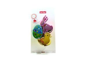 Набір форм Zenker для вирізання печива Різдвяні 684725