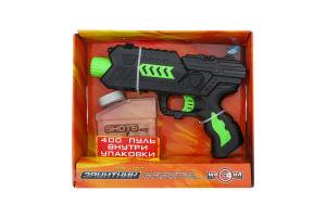 Игрушечный пистолет «Защитник» П3К–15