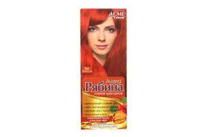 Крем-краска для волос Рябина Медный шик №131 Acme Color