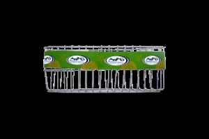 Сетка Arinо корзинка на присосках 23,5х8х9см W027