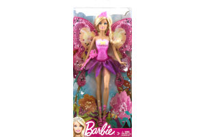 Barbie Doll Ages 3+