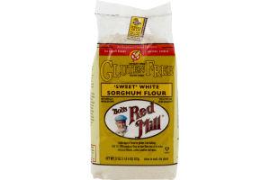 Bob's Red Mill 'Sweet' White Sorghum Flour