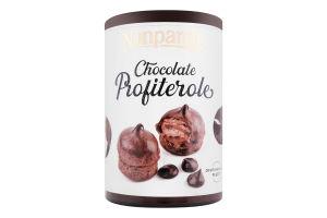 Пирожное Chocolate Profiterole Nonpareil п/у 0.16кг