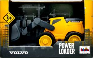 Іграшка для дітей від 3років №2419 Навантажувач Volvo Klein 1шт