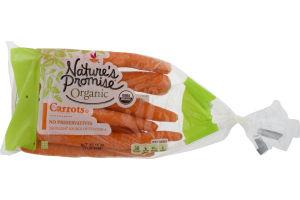 Nature's Promise Organic Carrots