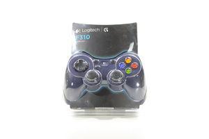 Маніпулятор-геймпод Logitech Gamepad