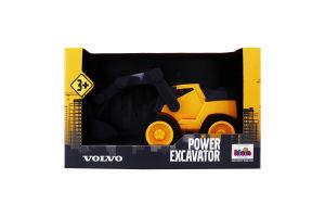 Іграшка для дітей від 3років №2421 Екскаватор Volvo Klein 1шт
