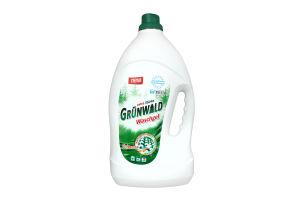 GRÜNWALD, гель для прання універсальний , 4 л