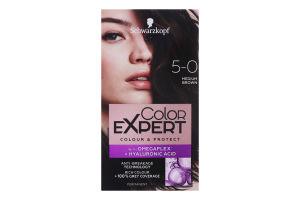 Color Expert 5-0 Натуральний Каштановий